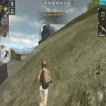 Chinh chiến trong Free Fire