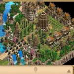 Đế chế 2- Age Of Empires 2