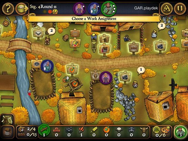 Agricola - game chien thuat hay cho ipad