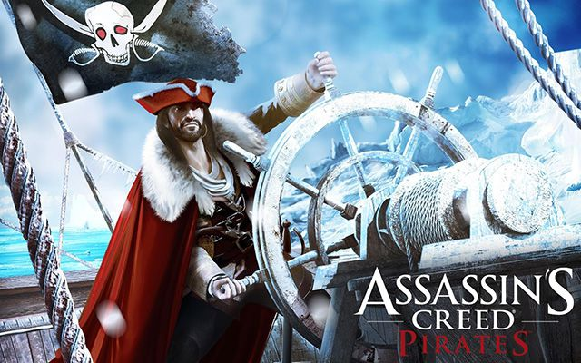 Assassin's Creed Pirates - tai game hay nhat hien nay