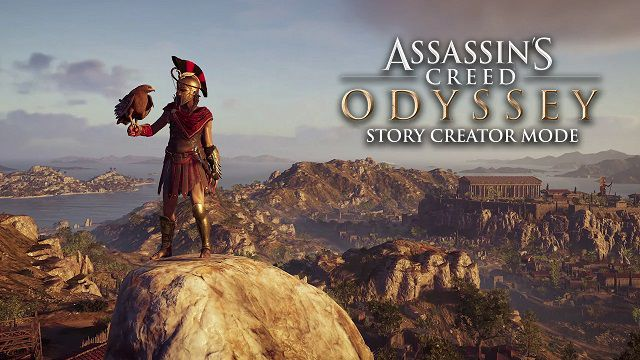 Full link tai game hay day cho pc: Assassin's Creed Odyssey