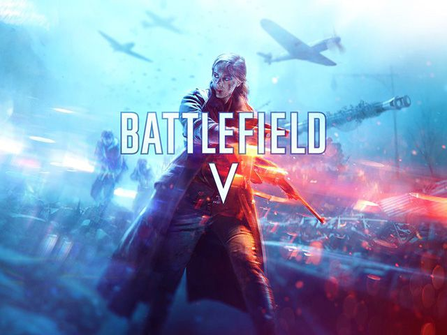 Link tai game hay cho pc: Battlefield 5